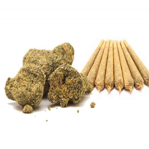 Moon Rock Pre-rolled Joints